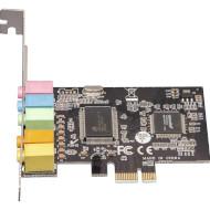Звукова карта FRIME SCF-CMI8738-6CH.LP