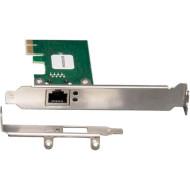 Сетевая карта PCIe FRIME NCF-GBLANRTL01.LP