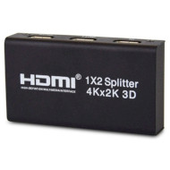 HDMI сплітер 1→2 ATIS HDMI1X2