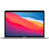 Ноутбук APPLE A2337 MacBook Air M1 Space Gray (Z124000PN)