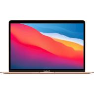 Ноутбук APPLE A2337 MacBook Air M1 Gold (Z12B000PV)