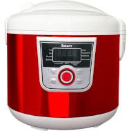 Мультиварка SATURN ST-MC9303 Red