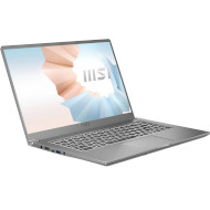Ноутбук MSI Modern 15 A11SB Urban Silver (M15A11SB-214XUA)