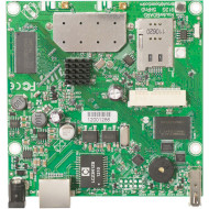 Плата MIKROTIK RouterBoard RB912UAG-5HPnD