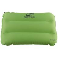 Подушка туристическая надувная HANNAH Pillow Green