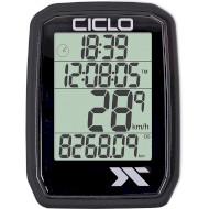 Велокомп'ютер CICLO Protos 105 Black
