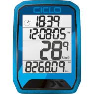 Велокомп'ютер CICLO Protos 113 Blue