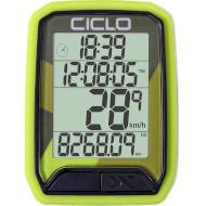 Велокомп'ютер CICLO Protos 113 Green