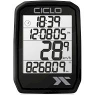Велокомпьютер CICLO Protos 205 Black