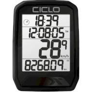Велокомп'ютер CICLO Protos 213 Black