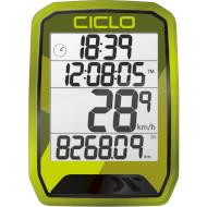 Велокомп'ютер CICLO Protos 213 Green