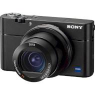 Фотоаппарат SONY Cyber-shot DSC-RX100 Black (DSCRX100.CEE2)