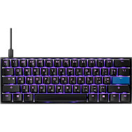 Клавіатура DUCKY Mecha Mini Cherry MX Silent Red