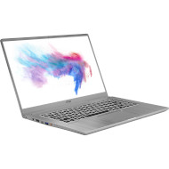 Ноутбук MSI Modern 15 A10M Urban Silver (M15A10M-496XUA)