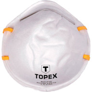 Респиратор TOPEX 82S133 FFP1 5шт