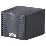 Стабилизатор POWERCOM TCA-3000 Black