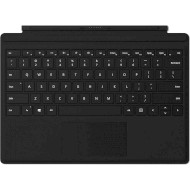 Клавиатура-обложка для планшета MICROSOFT Surface Pro Type Cover Black (FMN-00001)