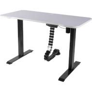 Стол компьютерный BARSKY StandUp Memory Electric White (BSU_EL-08+BCM-01)
