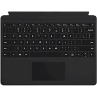 Клавиатура-обложка для планшета MICROSOFT Surface Pro X Keyboard Black (QJW-00007)