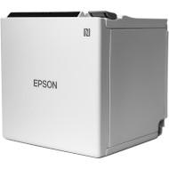 Принтер чеків EPSON TM-T30II White USB/LAN (C31CJ27121)