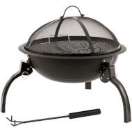 Гриль-барбекю OUTWELL Cazal Fire Pit M (650291)