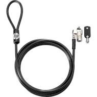 Замок безопасности HP Keyed Cable Lock