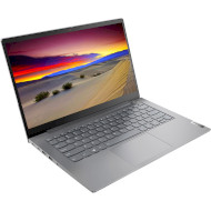 Ноутбук LENOVO ThinkBook 14 G2 Mineral Gray (20VD00CURA)