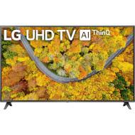 Телевизор LG 75UP75006LC