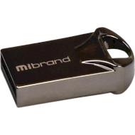 Флэшка MIBRAND Hawk 64GB Black