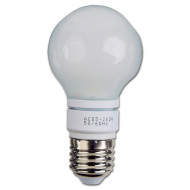 Лампочка светодиодная ENERGENIE E27 4.5W 2700K 220V (EG-LED0427-01)