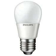 Лампочка светодиодная PHILIPS Master LEDbulb P45 E27 4W 3000K 220V (929001160907)
