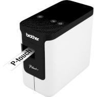 Принтер наліпок BROTHER P-Touch PT-P700