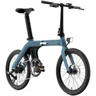 Електровелосипед FIIDO D11 Sky Blue