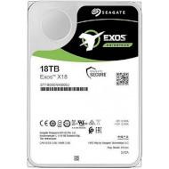 """Жёсткий диск 3.5"""" SEAGATE Exos X18 18TB SAS 7.2K (ST18000NM004J)"""