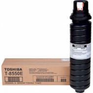 Тонер-картридж TOSHIBA T-8550E Black (6AK00000128)