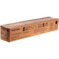 Тонер-картридж TOSHIBA T-FC415E-K Black (6AJ00000175)