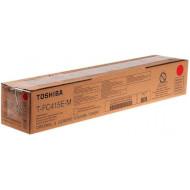 Тонер-картридж TOSHIBA T-FC415E-M Magenta (6AJ00000178)