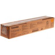 Тонер-картридж TOSHIBA T-FC415E-Y Yellow (6AJ00000182)