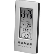 Термометр HAMA LCD Thermometer Silver (00186357)