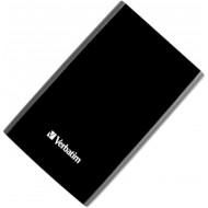 Портативний жорсткий диск VERBATIM Store 'n' Go 1TB USB3.0 Black (53023)