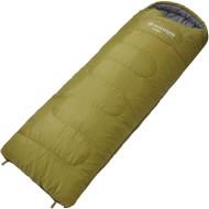 Спальный мешок MOUSSON Qubo R Olive 220см