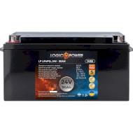Автомобільний акумулятор LOGICPOWER LiFePO4 24В 90 Агод (LP14185)