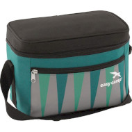 Термосумка EASY CAMP Backgammon Cool Bag M Petrol Blue 15л (928952)