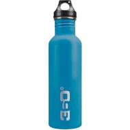 Пляшка для води SEA TO SUMMIT 360 Degrees Stainless Steel Botte Denim 550мл