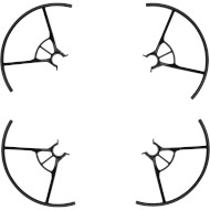 Защита пропеллеров DJI Tello Propeller Guards 4шт (CP.PT.00000222.01)