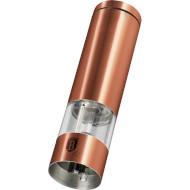 Электрическая мельница для соли и перца BERLINGER HAUS Metallic Line Rose Gold Edition (BH-1906)