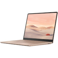 Ноутбук MICROSOFT Surface Laptop Go Sandstone (THH-00035)