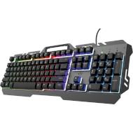 Клавіатура TRUST Gaming GXT 853 Esca (23796)