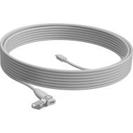 Кабель-удлинитель LOGITECH Rally Mic Pod Extension Cable 10m (952-000047)