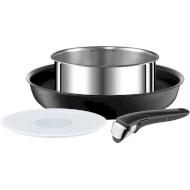 Набор посуды TEFAL Ingenio My Essentials 4пр (L3349453)